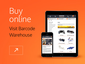 Barcode Warehouse