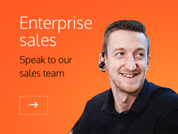 enterprise sales